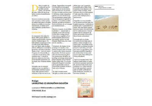 Read more about the article Spreminjanje podzavesti