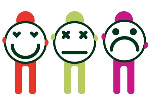 SUPPRESSION OF EMOTIONS
