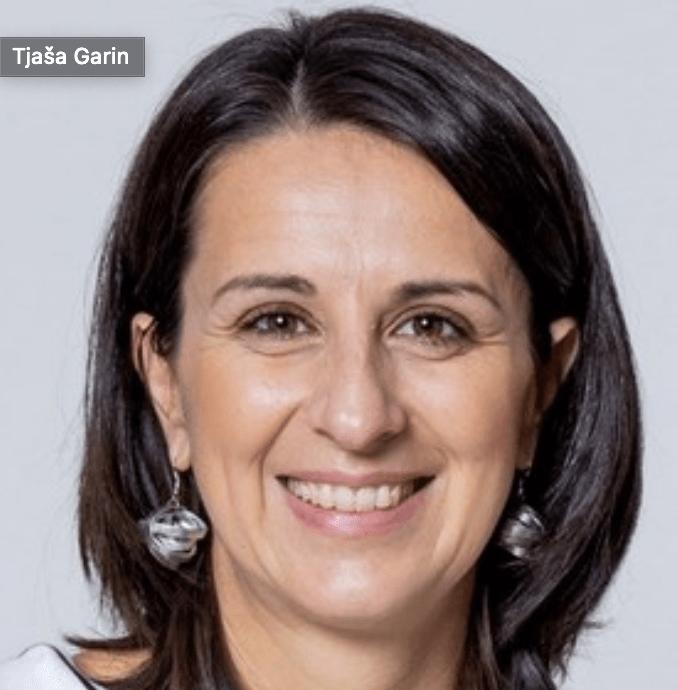 Tjaša Garin
