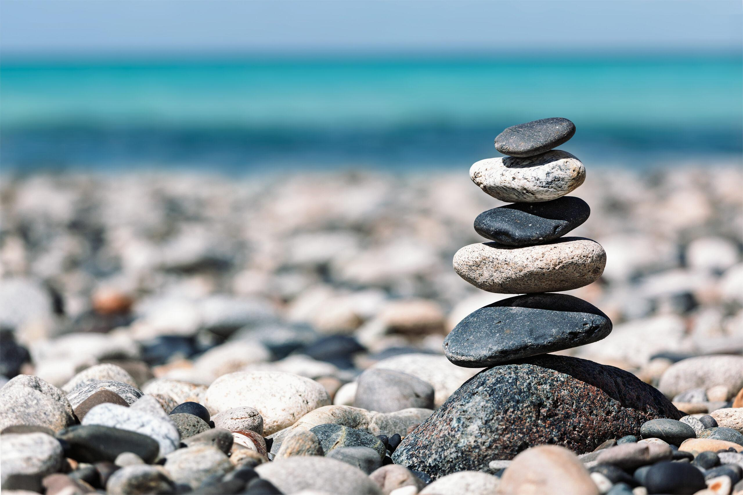Read more about the article REMAINING INTERNALLY BALANCED